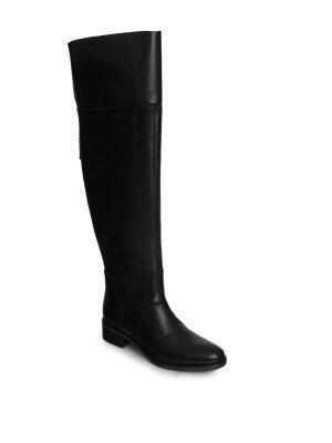 Lauren Ralph Lauren Overknee boots Cadyn