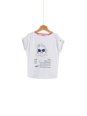 Tommy Hilfiger T-shirt Girl Voyage