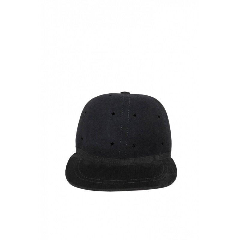 Czapka Star Karl Lagerfeld czarny