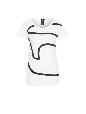 G-Star Raw T-shirt Flemster