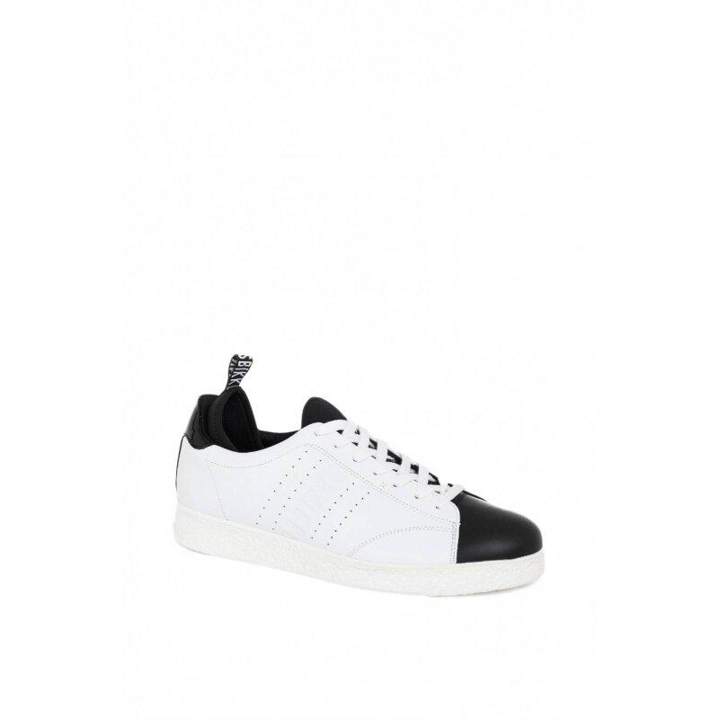 Sneakers Bikkembergs white