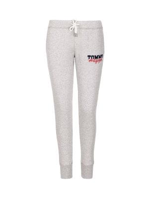 Tommy Hilfiger Spodnie dresowe Sapphire