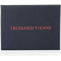 Card holder Trussardi Jeans black