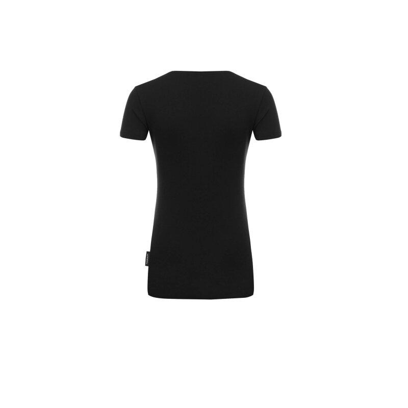T-shirt  Emporio Armani black