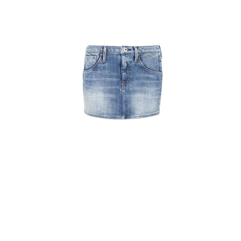 Arc skirt G-Star Raw blue