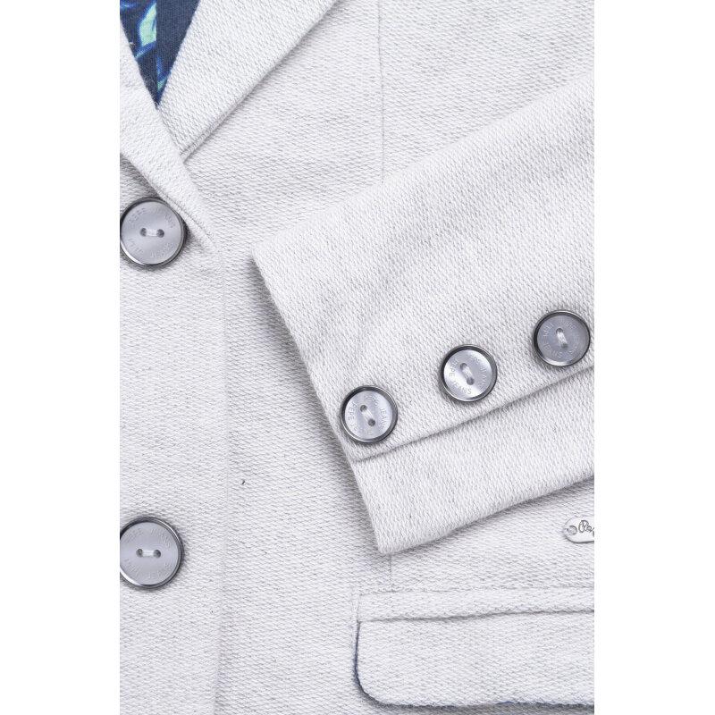 Jeannie Blazer Pepe Jeans London gray