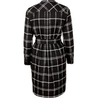 Sukienka Dritto Marella czarny