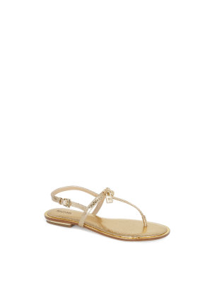 Michael Kors Suki Sandals