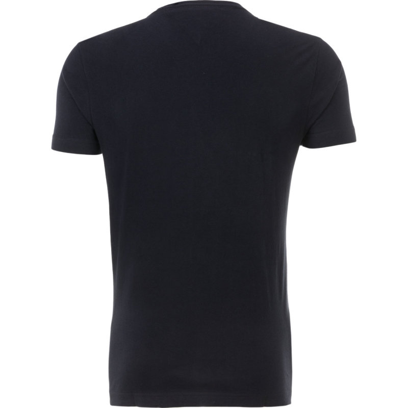 Berny Tee S/S RF T-shirt Tommy Hilfiger navy blue