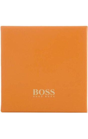 Bransoletka Mancy Boss Casual brązowy