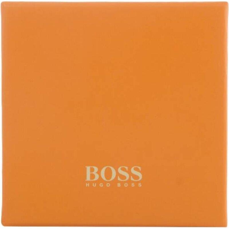 Bransoletka Mancy Boss Orange brązowy