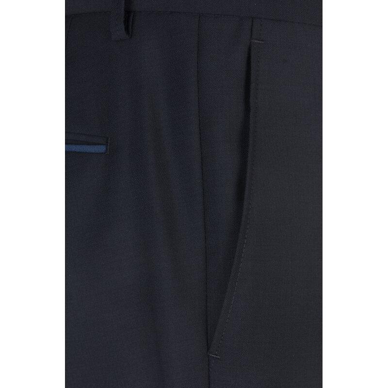 Spodnie Willard1 Boss granatowy