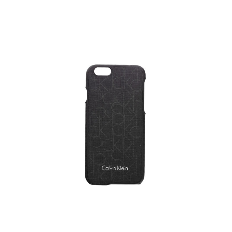 Etui na iPhone 6&6S Milo Calvin Klein czarny