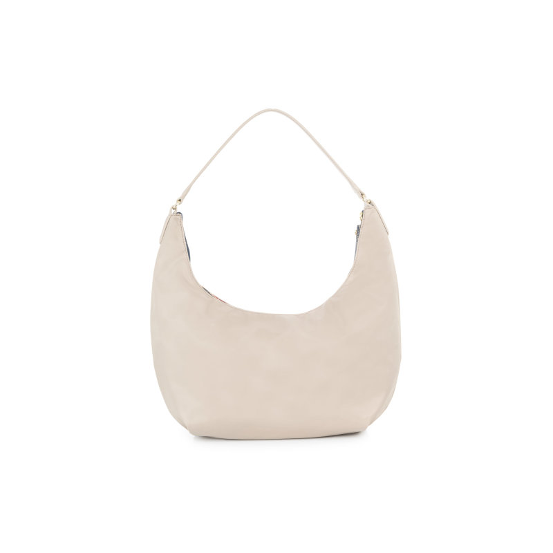 Poppy hobo bag Tommy Hilfiger sand