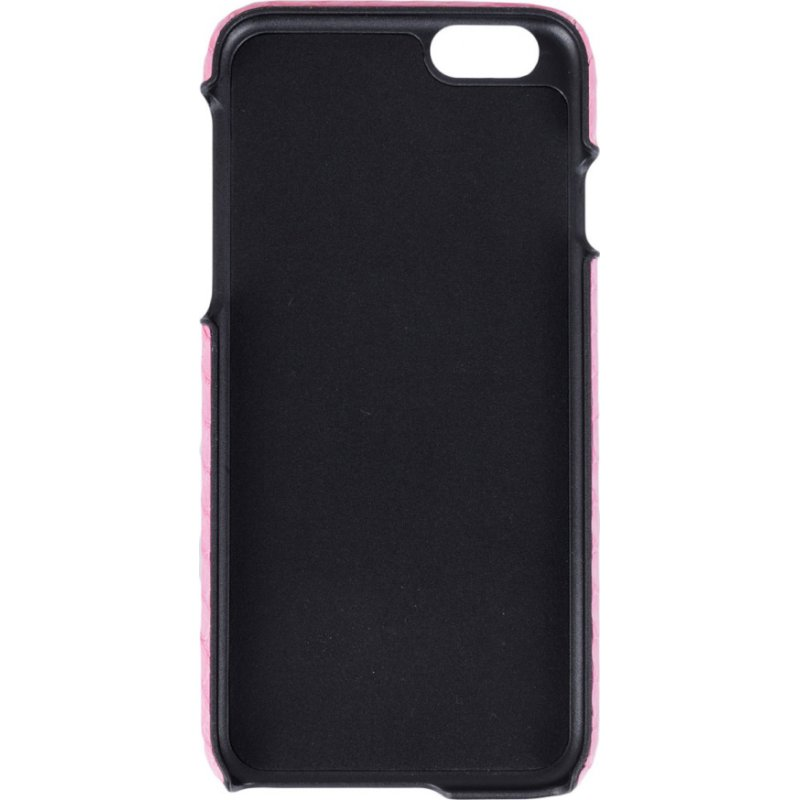 6 Shari Snake Iphone case Calvin Klein pink
