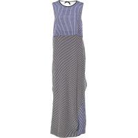 Dress SPORTMAX CODE navy blue