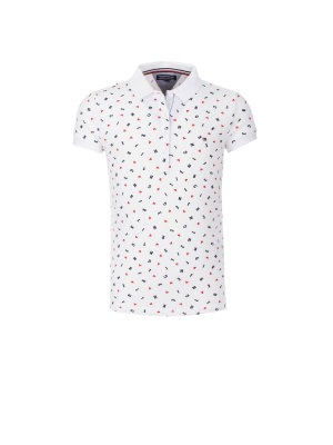 Tommy Hilfiger Polo Printed