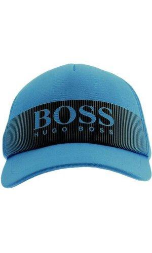 Boss Green Bejsbolówka Logo