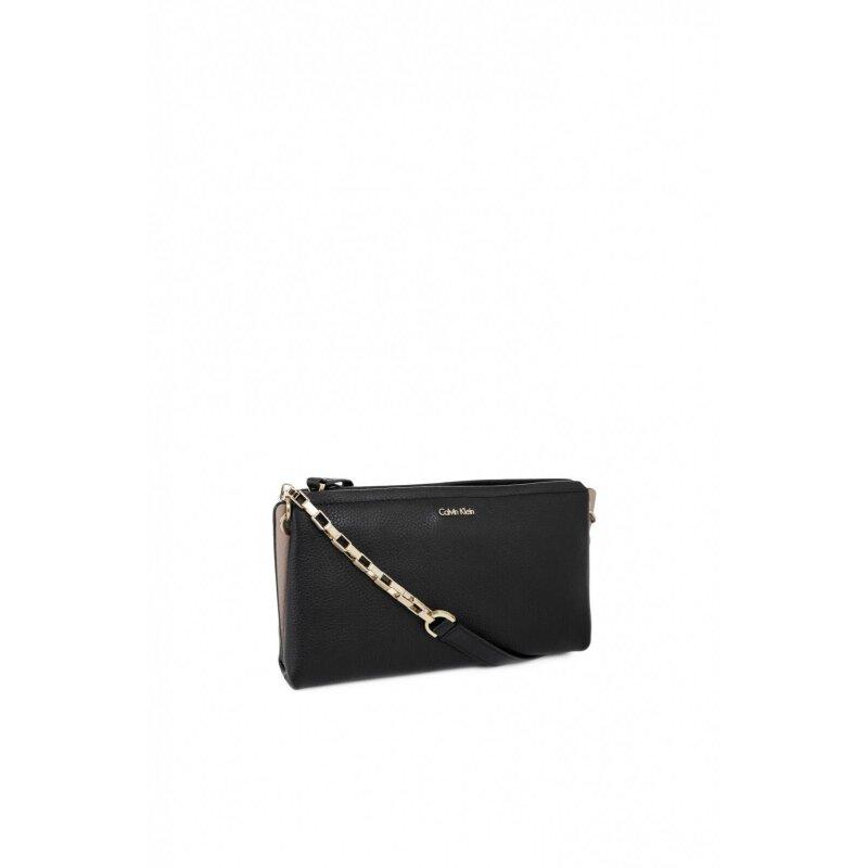 Kopertówka Mia Calvin Klein czarny