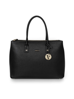 Furla Linda Shopper Bag