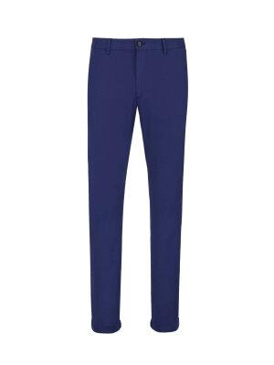 Tommy Hilfiger Tailored Spodnie chino Wlm w