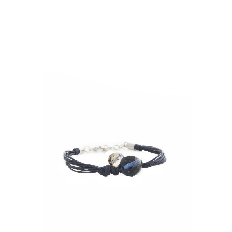 Morgan bracelet Boss Orange navy blue