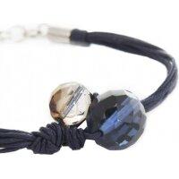 Morgan bracelet Boss Orange navy blue