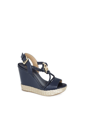Michael Kors Kinley Wedge Wedges