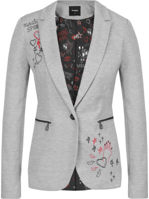 Desigual Mauricette jacket