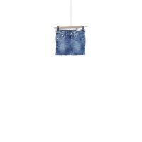 Spódnica Luna Pepe Jeans London niebieski