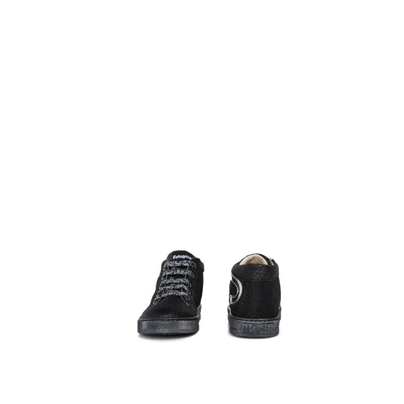 Alf Sneakers Falcotto black
