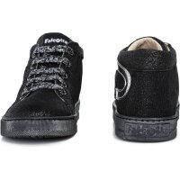 Alf Sneakers Falcotto black