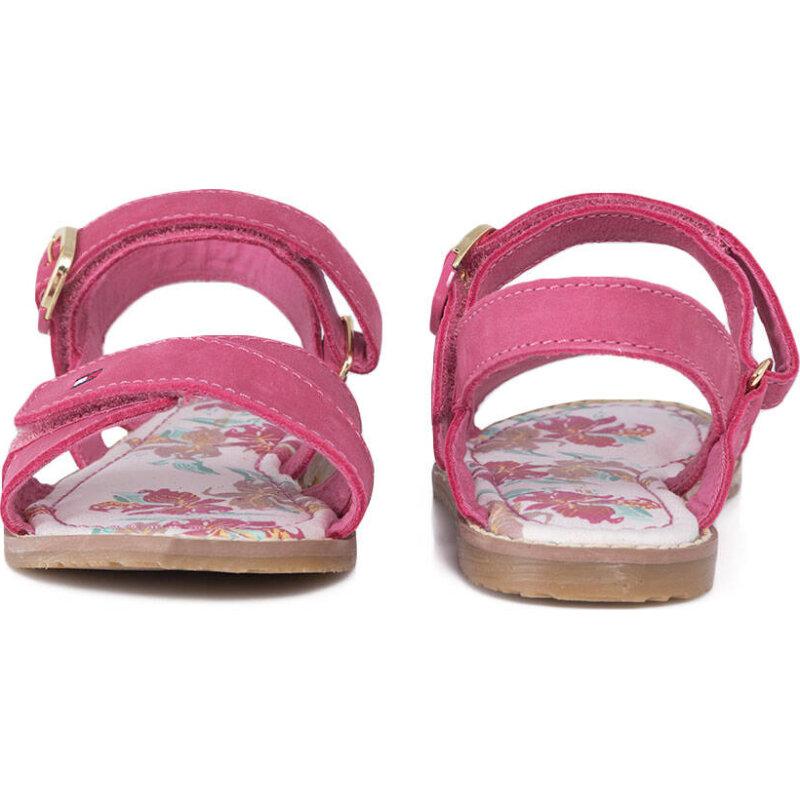 Sandals Tommy Hilfiger pink