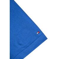 Berny Tee S/S RF T-shirt Tommy Hilfiger blue