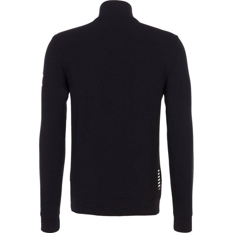 Bluza EA7 czarny