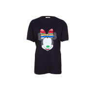 T-shirt Iceberg black
