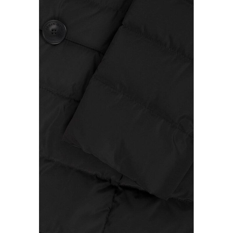 Płaszcz Armani Jeans czarny