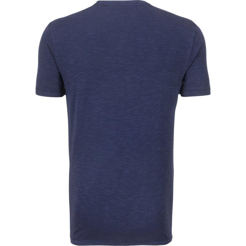 T-shirt Marc O' Polo chabrowy