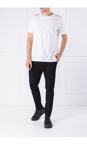 Hugo Spodnie ZANDER184 | Tapered