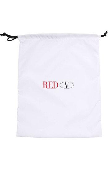 Satchel Red Valentino black