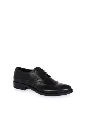 Armani Collezioni Brogue Shoes