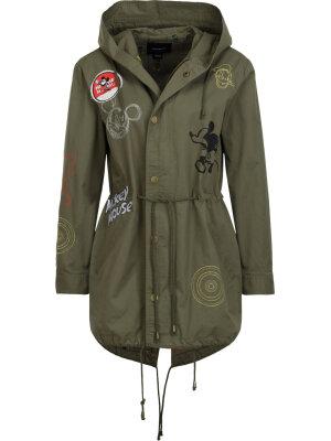 Desigual Appassionata Disney parka jacket