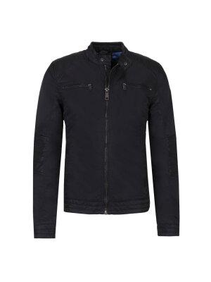 Guess Jeans SATIN BIKER Jacket