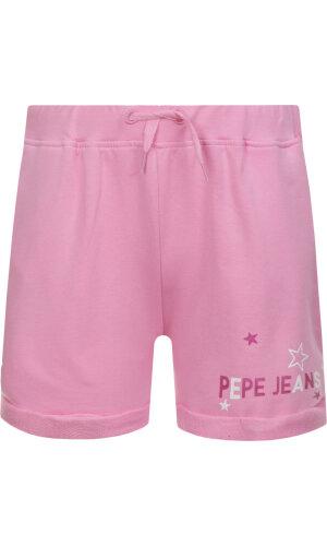 Pepe Jeans London Szorty POPPY JR | Regular Fit