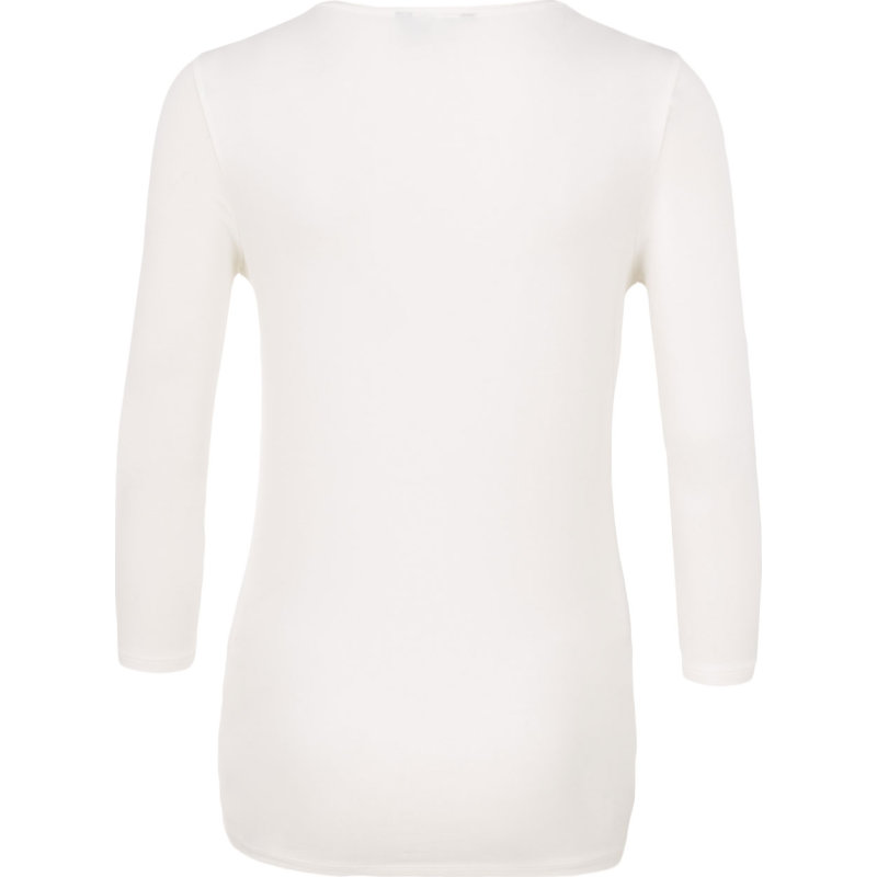 bluzka Lizzy Tommy Hilfiger kremowy