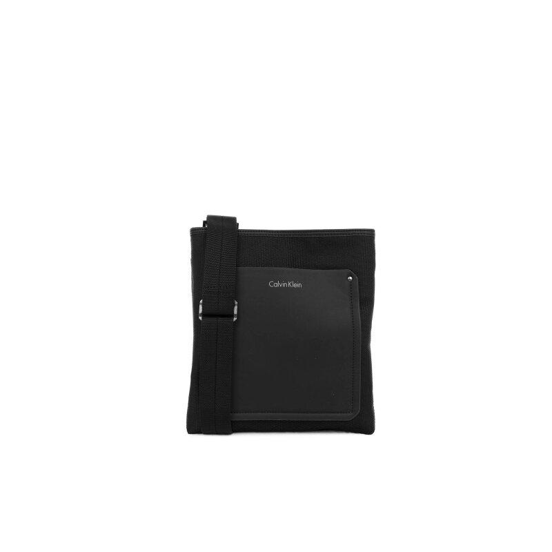 Aden Reporter bag Calvin Klein Jeans black