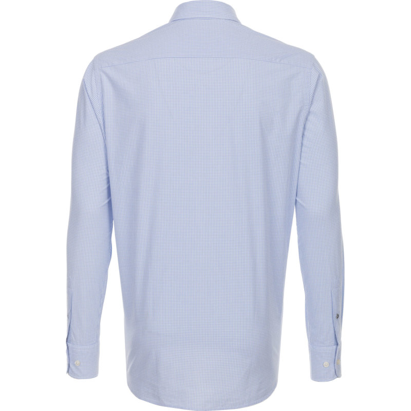 Koszula Marc O' Polo błękitny
