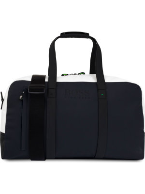 Boss Green Hyper T_Holdall travel bag