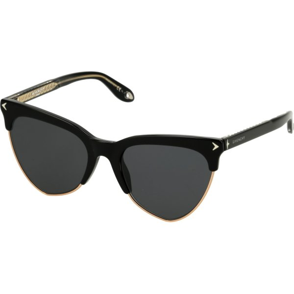 971a3f5dd111f Okulary Przeciwsłoneczne Givenchy Czarny Gomezpl