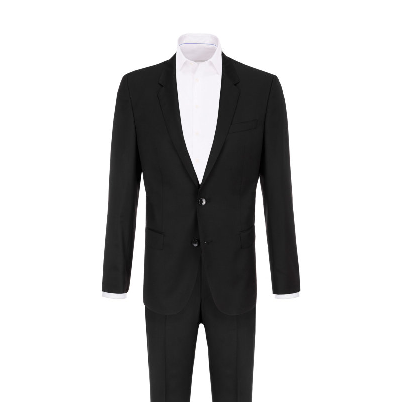Hayes_cyl blazer Boss black